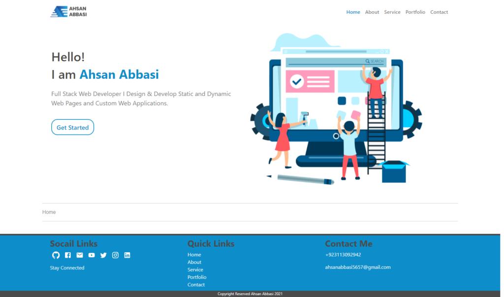 best web development company